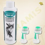 Emmi-Pet Care Set (Ultraschall Hauthygiene)